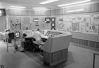 Norsk studentorganisasjon stiller seg positive til kjernekraft