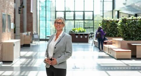 Opphetet om innovasjon i universitets- og høgskolerådet