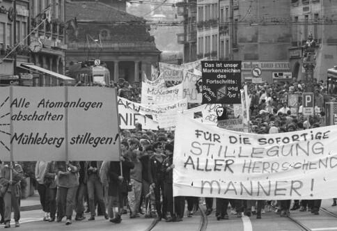 Studentene splittet om norsk kjernekraft