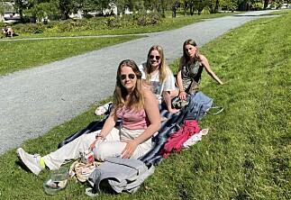 Studentane reiser frå Trondheim. Dei må vera forsiktige, seier Nakstad