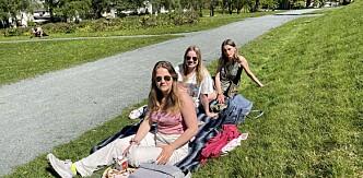Studentane reiser heim. Nakstad: Dei må vera forsiktige