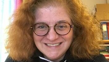 Professor Judith Molka-Danielsen ved Høgskolen i Molde er en av søkerne.