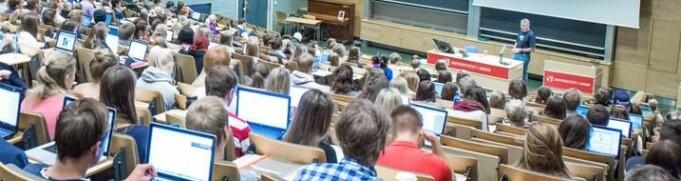 Uryddige arbeidsforhold ved universitet og høgskoler
