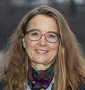 Ingvild Eide Graff er tidligere avdelingsdirektør i Norce og forskningsdirektør hos NIFES. Nå søker hun jobben som direktør for Havforskningsinstituttet.