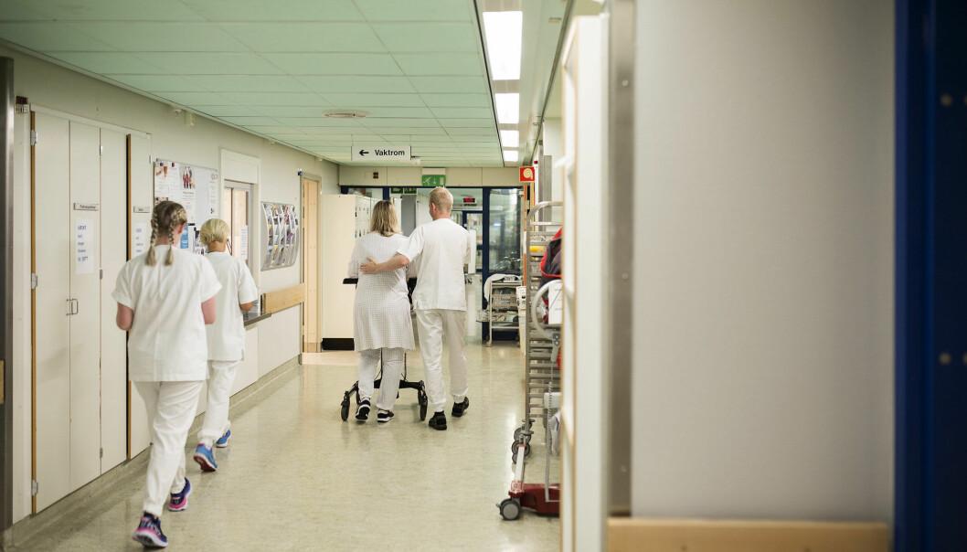 Universitetet i Bergen har medisinutdanning, Universitetet i Stavanger ønskjer seg medisinutdanning. Frontane mellom dei to universiteta er ganske steile i denne saka.