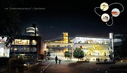 Går videre med Ahus, Jessheim, Lillestrøm