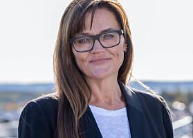 Anne Marie Due fra advokatfirmaet Hjort er hyret inn av NTNU for å forberede avskjedssaken mot førsteamanuensis Øyvind Eikrem.