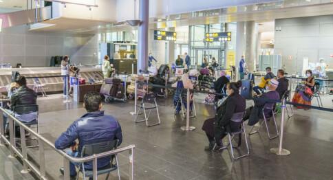 UiO-forskar rasar mot Noregs «drakoniske» karanteneordningar