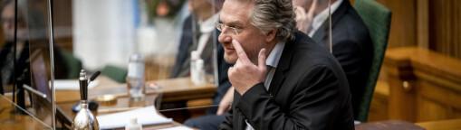 Danskene ber universiteter sikre at «politikk ikke er forkledd som vitenskap»