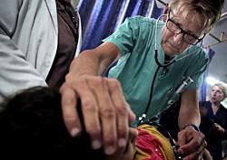 Anklager Lancet for sensur etter at de fjernet innlegg om covid-19 i Gaza