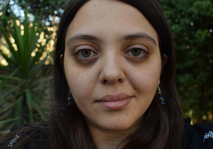 Rania Muhareb.
