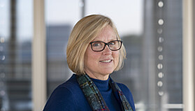 Dekan Sarah J. Paulson har beklaget overfor en ansatt at OsloMet har brutt arbeidsmiljøloven.