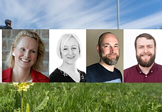 Kritiker inn i universitetsstyret i Tromsø