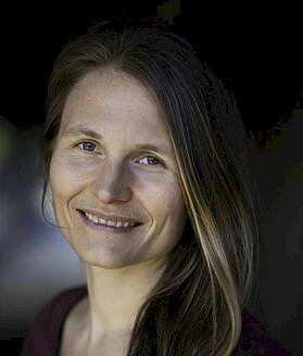 Forsker Mari Holm Ingelsrud ved OsloMet
