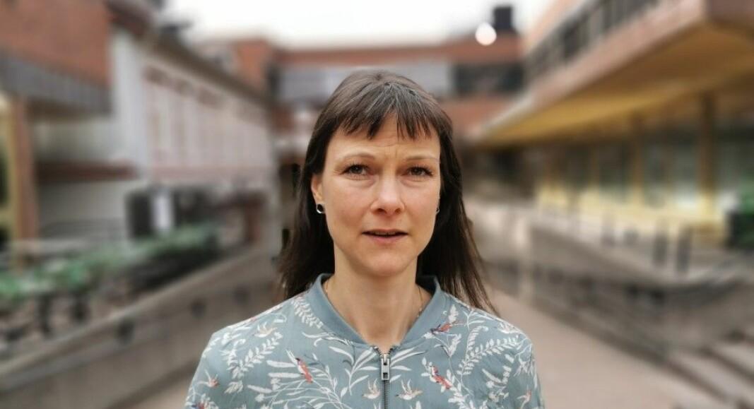 Dagny Adriaenssen Johannessen mente Eikrem med sine uttalelser i 2018 bidro til høyreradikal propaganda. — Holdningene Eikrem viser er ikke i tråd med verdiene jeg og mange andre legger til grunn i sosialt arbeid, sier hun i dag og er fornøyd med at NTNUs ledelse vil gi Eikrem sparken.