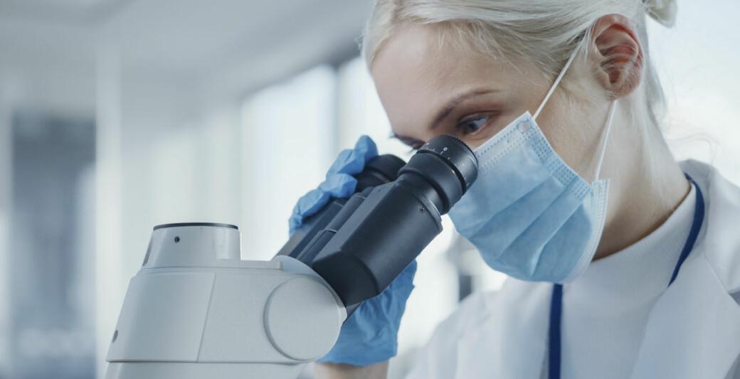 Over 8,8 millioner forskere på kloden, se hvor de befinner seg