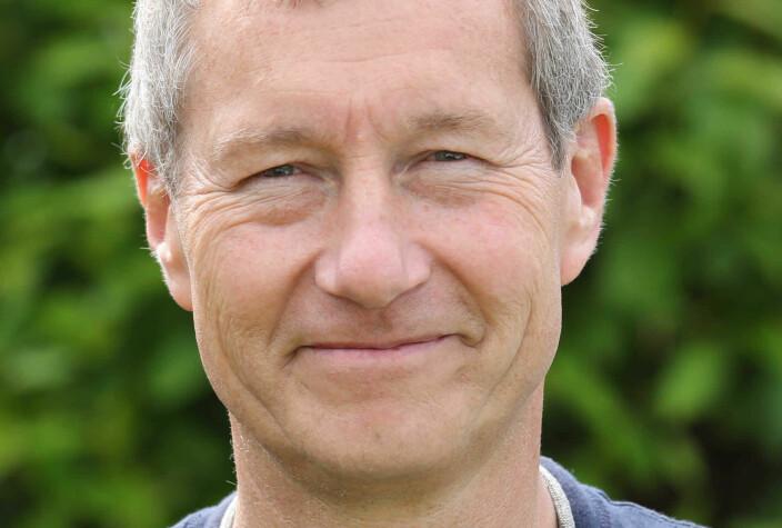 IT-direktør ved Universitetet i Stavanger, Sjur Bjerke, er engstelig for at de nye retningslinjene vil kunne legge bånd på fri forskning.