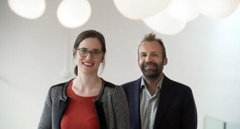 Nye prorektorer ved NHH: Malin Arve skifter jobb