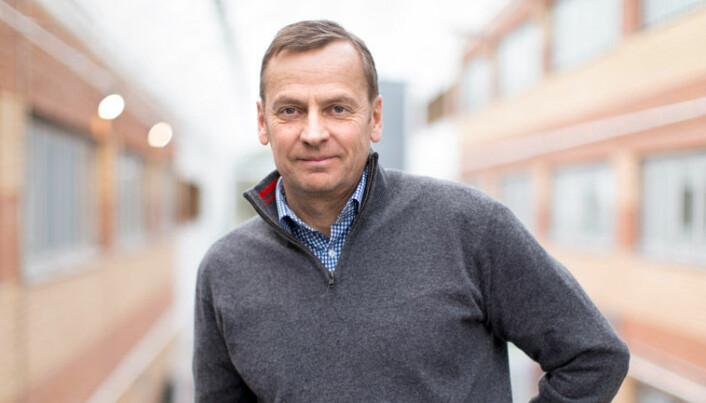 Et enstemmig styre ansatte Hans Anton Stubberud i et nytt åremål som dekan ved USN.