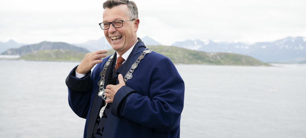 «Mer hjemme i nord enn i Bergen»
