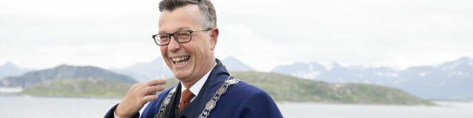 Påtroppende UiT-rektor går litt opp i lønn og får egen bilavtale