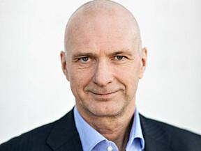 Adm.dir Tom A. Røtting i Uninett er blant søkerne.