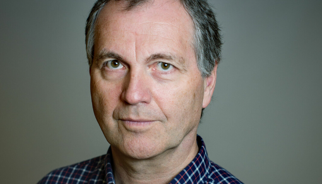 Professor Rolv Terje Lie ved Universitetet i Bergen er blant tre nye medlemmer i koronakommisjonen.
