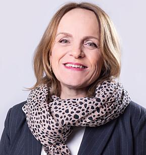— Det vi ønsker oss er at forskerne våre skal samarbeide med de beste i verden. Det har flere fått med tiden, sier Merete Vadla Madland.