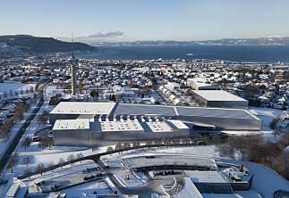 — Forstemmende når norske universiteter velger engelske navn