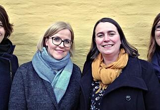 Norskopplæring kan ikke være opp til den enkelte ansatte i akademia