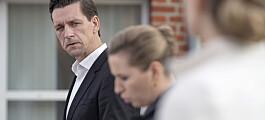 Vedums danske «flørt»: Derfor vil de ha studenter ut av storbyene