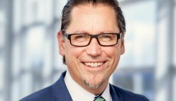Remi Eriksen i DNV GL blir ny styreleder ved NTNU.