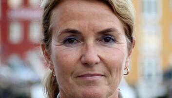 Marianne E. Johnsen blir rektor Dag Rune Olsens overordnede ved UiT.