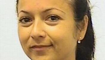 Marcela Montserrat Fonseca Bustos fortsetter i styret ved NIH.
