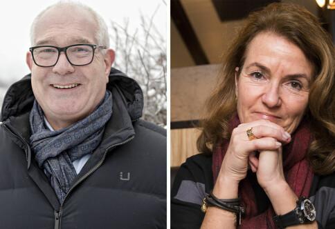 Styreleder-valg kan være ny start på UiT og Nord-dialog