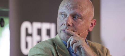 Jussprofessor kritisk til NTNUs begrunnelse for å gi Eikrem sparken
