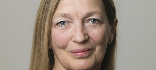 Hun overtar ledelsen ved konfliktfylt NTNU-institutt