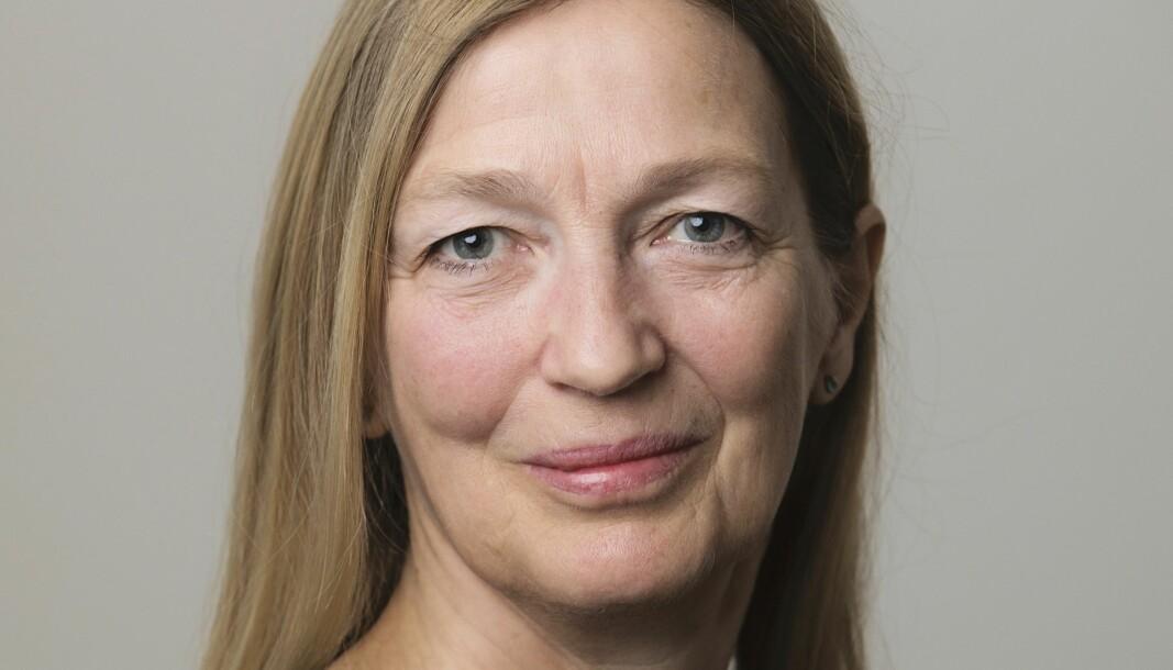 Kristin Viggen skal lede Institutt for sosialt arbeid ved NTNU de neste fire årene.