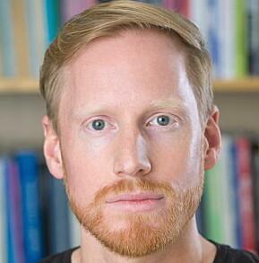 Kristian Heggebø er sosiolog og forskar hos NOVA.