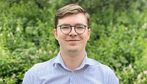 Sebastian Hytten, president i Ansa