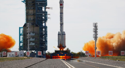 Kinesisk romfartssjef banket opp forskere i fylla