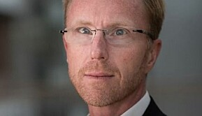 Prorektor på BI, Bendik Samuelsen.