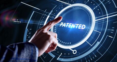 Nedgang i patenter for andre år på rad