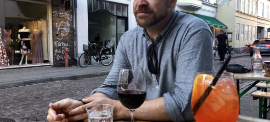 Henrik Brattli Vold blir utviklingsredaktør i Khrono
