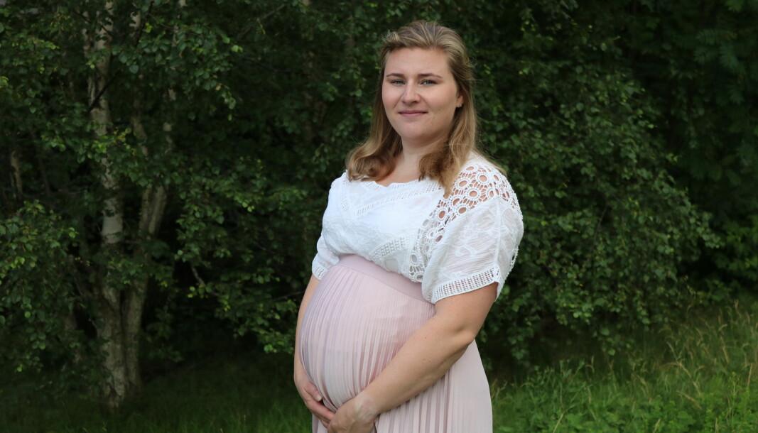 Veronica Lundsten reagerer på lite vilje til å møte henne på forespørsler om tilrettelegging.