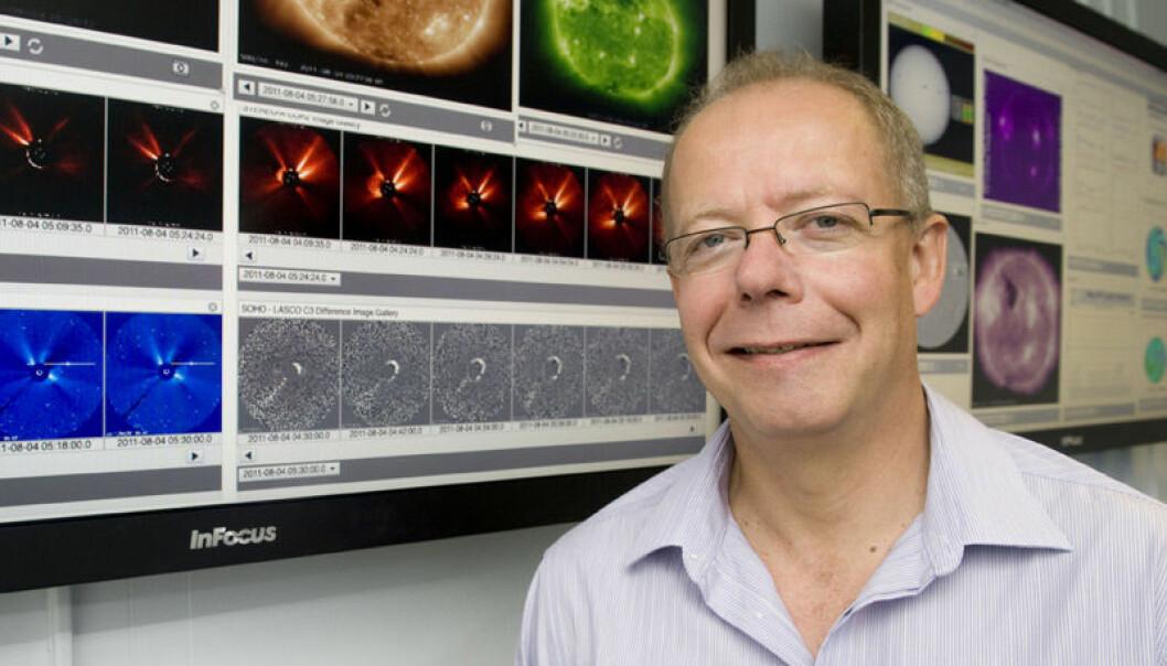 I 2007 ble Michael Hesse tildelt «NASA Outstanding Leadership Medal», og ti år senere NASAs høyeste utmerkelse, «NASA Distinguished Service Medal». Hesse var ansatte som professor ved Universitetet i Bergen i litt over tre og et halvt år, før han sa opp.