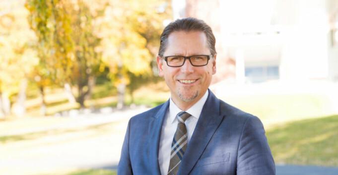 Ny styreleder om NTNU:— Måler seg opp mot de beste