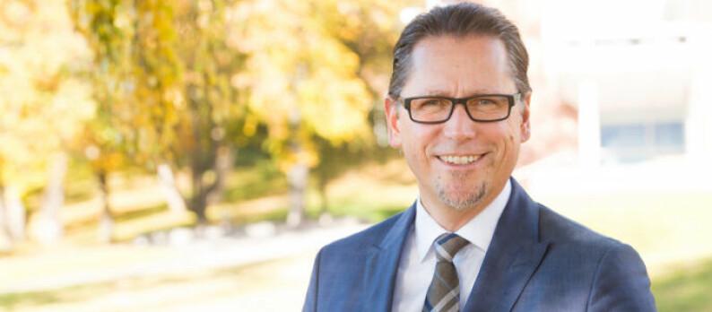 Ny styreleder om NTNU:— Måler oss mot de beste