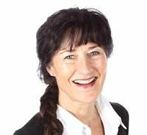Visedekan for grunnskolelærerutdanningene ved USN, Anne Fængsrud.