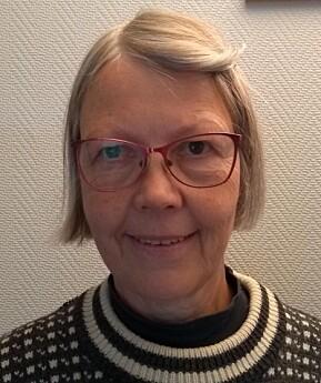 Janne Madsen, professor USN
